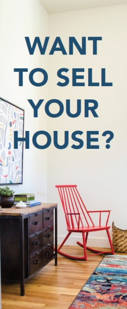Sell Us Your House!